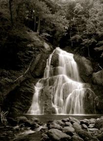 Moss Glen Falls, VT