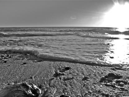 Sunrise on the Eastern Shore