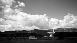 Green Bank Telescope, WV