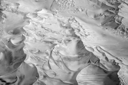 Nazca Dunes #1