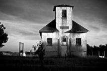 Amish School, north of Maysville, OH