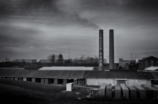 Brickyard, Sugarcreek, OH