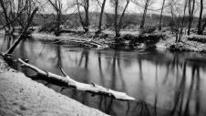 Along the Killbuck Creek