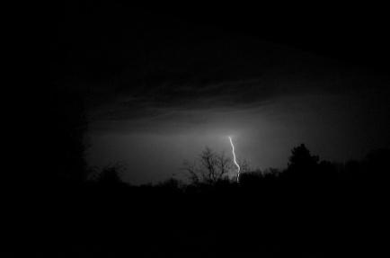 Lightning #1
