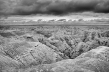 South Dakota Badlands2007 #3