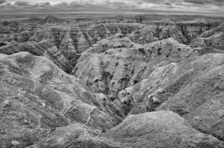 South Dakota Badlands 2007 #4