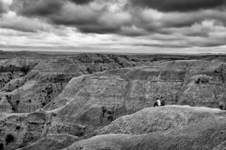 South Dakota Badlands 2007 #5