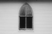 Daisy United Methodist Church