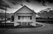 Salt Creek Twp House