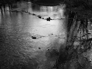 Mohican River #1