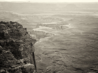 Islands in the Sky, sep16, Canyonlands NP