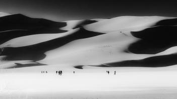 Returnees, Oct17, Great Sand Dunes NP
