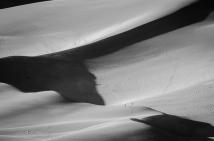 Dune Walkers1, Oct17, Great Sand Dunes NP