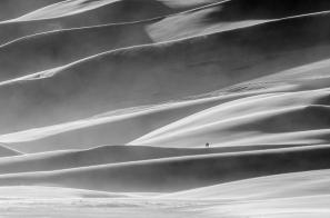 Dune Walkers3, Oct17, Great Sand Dunes NP